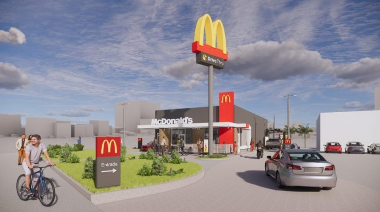 Macyu will win a new McDonald's unit and the chain will open job vacancies