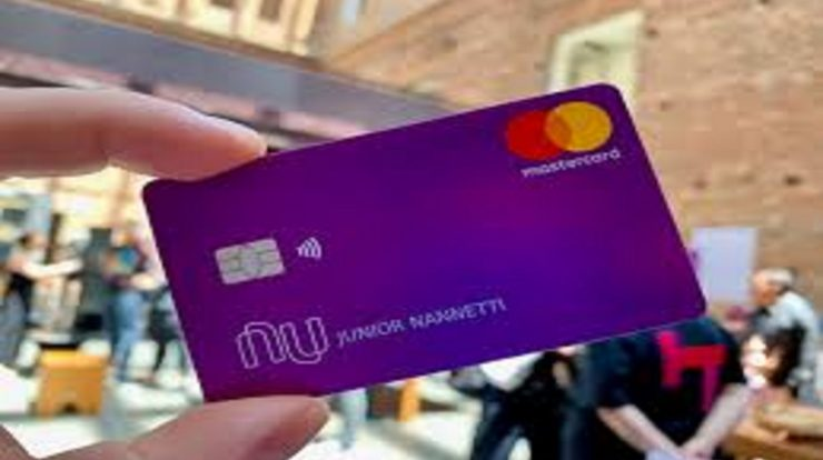 Nubank: Unlimited pre-approved card issuance;  See how to do