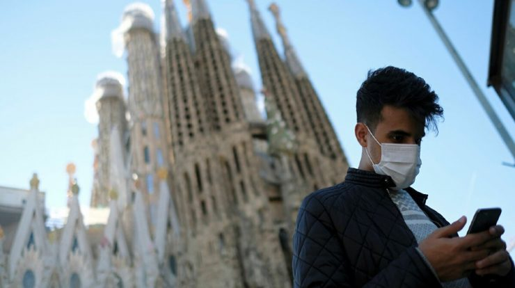 Spain reopens unrestricted tourism to UK travelers - Journal Economico