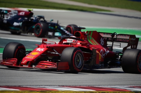The F-1 changes the immediate schedule to keep the 23 races scheduled to take place in 2021