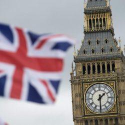 Reino Unido permite retomada de viagens com restrições a vários países