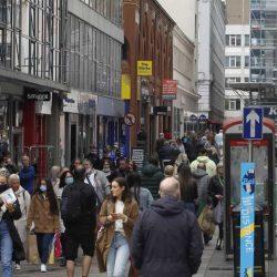 The United Kingdom reported 1,649 epidemics.  Violates 50 million vaccines