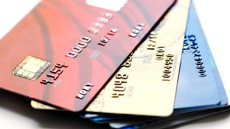 The credit card renewal increases and the overdraft interest decreases