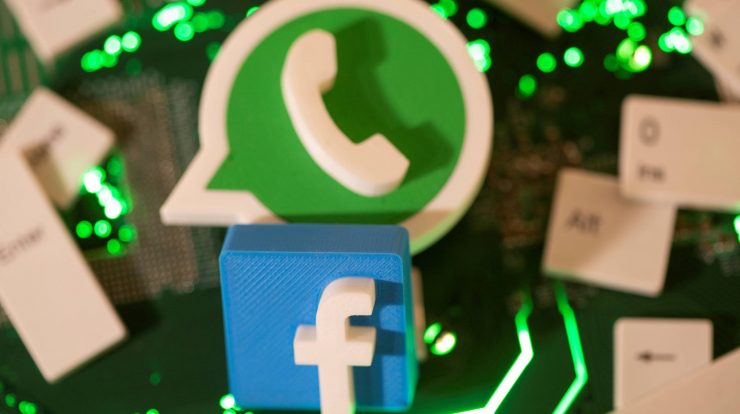 WhatsApp: What happens if you do not accept the new application rules by May 15 - 05/11/2021 - Tec