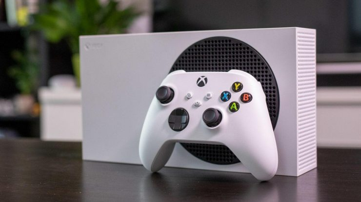 You can buy the Xbox Series S for just £ 39.99