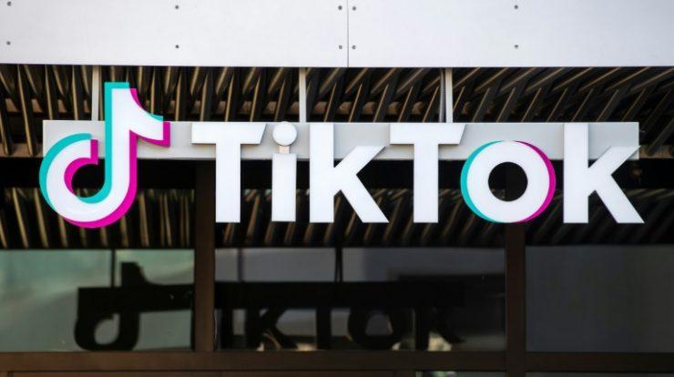 TikTok é processado no Reino Unido por coletar dados pessoais de milhões de crianças