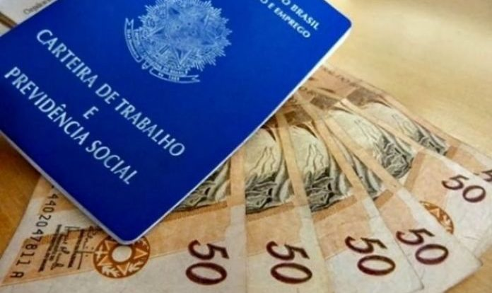 Emergency withdrawal from FGTS 2021: are the dates already available?     Rede Jornal Contábil