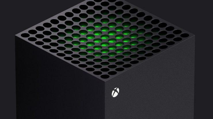 Microsoft confirms that Xbox will also receive AMD FidelityFX Super Resolution