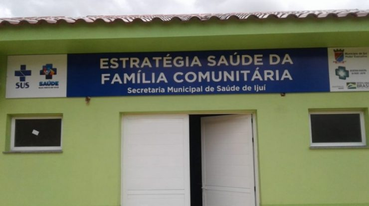 Change in service locations in health centers in Ijuí neighborhoods is subject to the rule of the federal government - RPI - Rádio Progresso de Ijuí