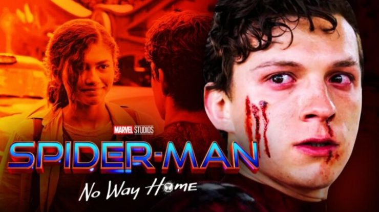 'Spider-Man 3': Tom Holland quickly flies over the trailer for the sequel;  paying off!