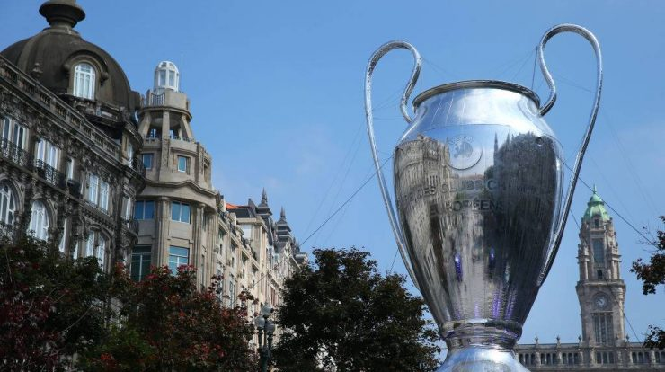 Publicity in the Champions Final brought in nearly $15 million for sponsors
