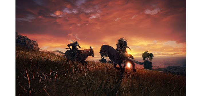 Elden Ring gets more details;  Free Upgrade for PS5 and Xbox Series