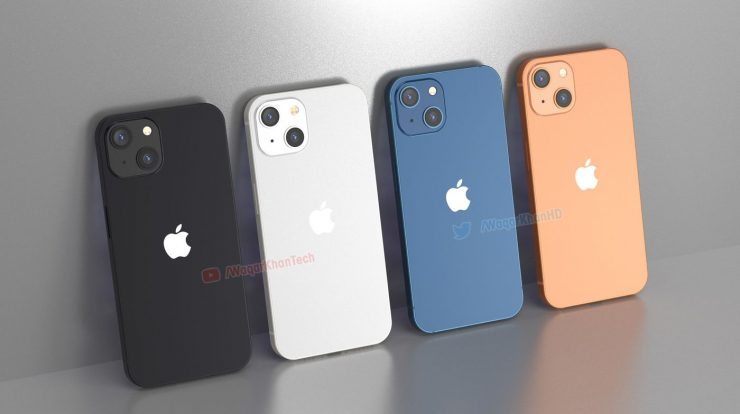 iPhone 13: European member records reveal new details