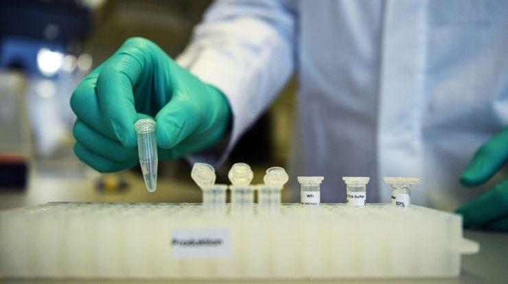 47% effective CureVac coronavirus vaccine project misses target |  Serum