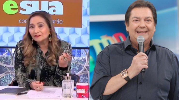 Sonia Abrao Faustao