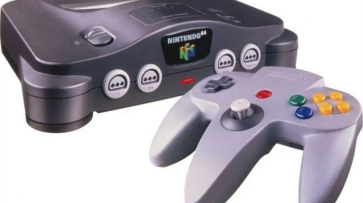 The Nintendo 64 turns 25: Remembering the success of the console and its games    Toys
