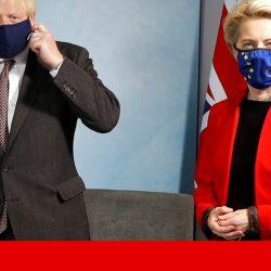 Boris Johnson threatens to suspend Irish ethics |  Diplomacy