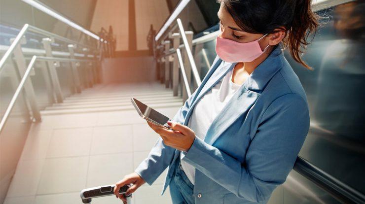 75% dos viajantes corporativos esperam viajar da mesma forma ou mais do que viajavam antes da pandemia