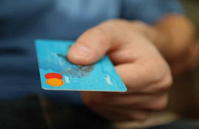 Credit card without pension - the success of fintech companies