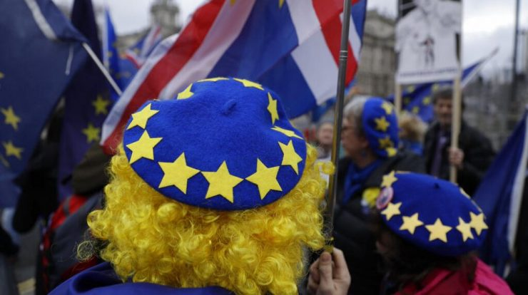 Europeans deadline to normalize UK situation