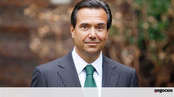 Horta Osorio was knighted in the United Kingdom - Economy