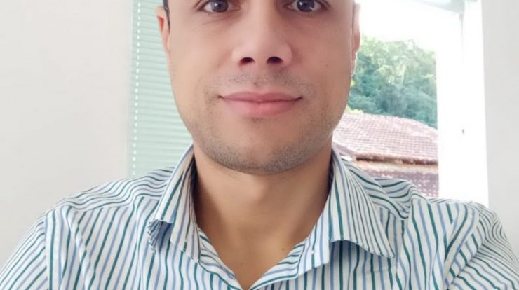 IT Supervisor at Unimed Petrópolis will present an article at a European conference