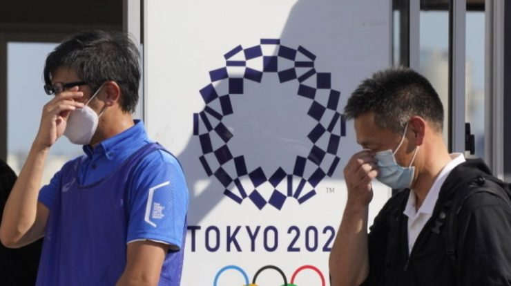 Japan requires daily covid-19 tests from India and UK at Games - Sports