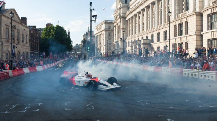 Mayor of London says he wants GP on the capital's streets 'ASAP' |  Formula 1