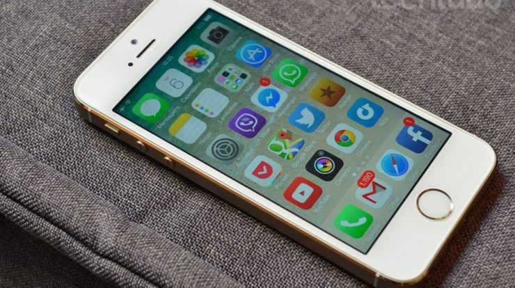 Older iPhones and iPads are updated;  See what changes |  cell