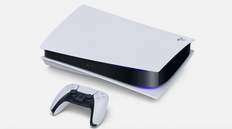 PS5 The best-selling console in the UK by 2021 • Eurogamer.pt