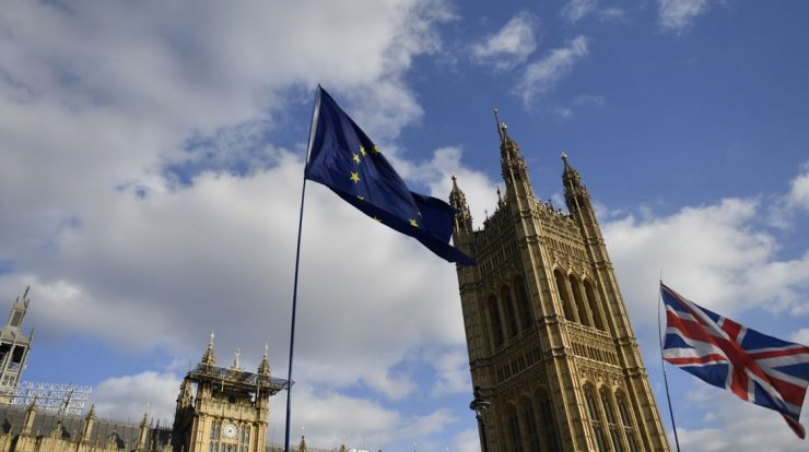 The European Parliament and the Council are seeking to agree later this month on the seizure of 5,000 Egyptian pounds after Britain leaves the European Union - Economy الاتحاد