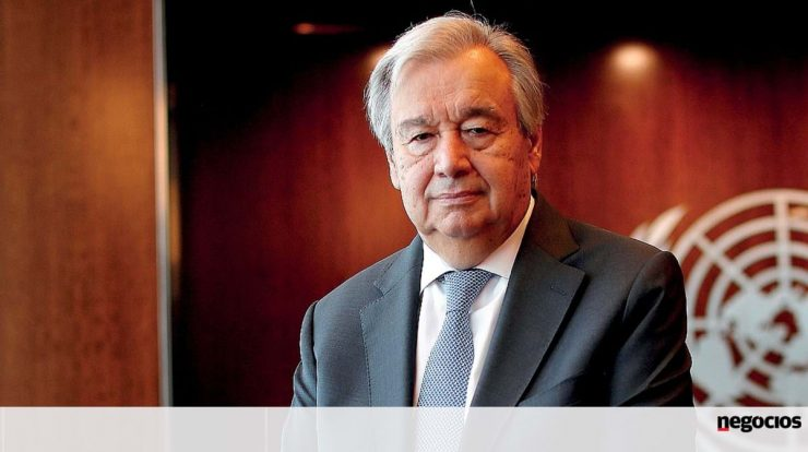 The UN Security Council hopes to approve Guterres' re-election in June