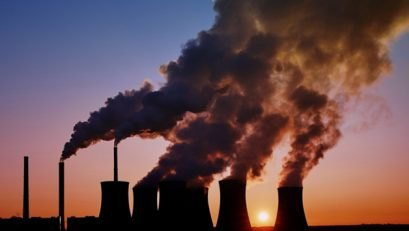 The report states that climate change could generate more losses than Covid-19