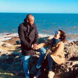 "Thiaguinho celebrates Fernanda Souza's birthday: ""An unshakable union"" - Entertainment"