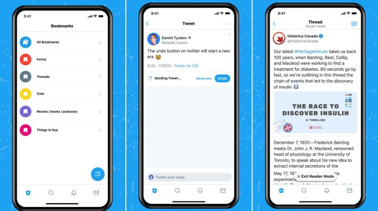 Twitter starts releasing the paid version that offers additional features |  Technique
