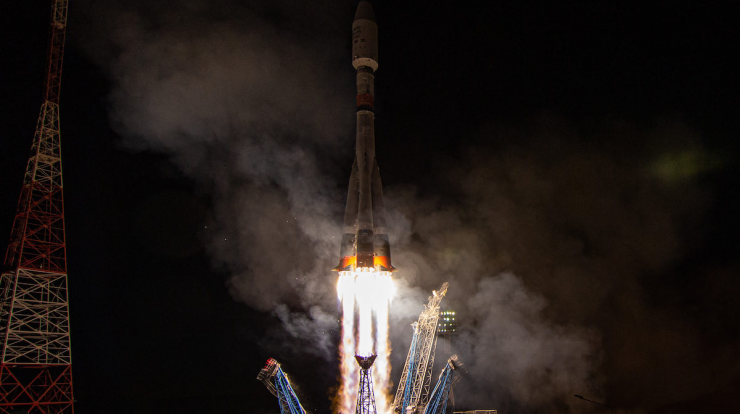 OneWeb has reached 254 satellites launched and can now start internet service