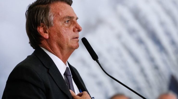 Admission to Bolsanaro Hospital echoes in foreign media |  The world
