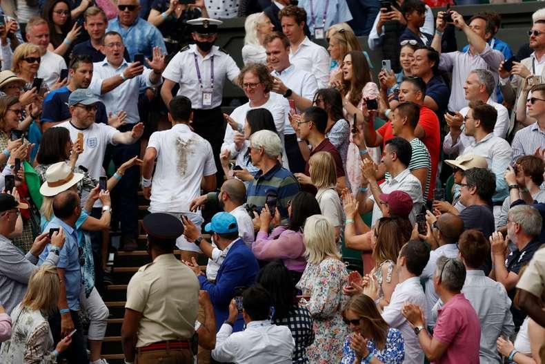 Novak Djokovic p