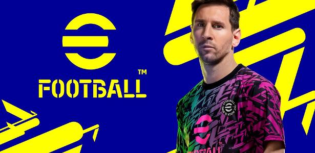 PES and Winning Eleven will merge as eFootball, a new free game لعبة