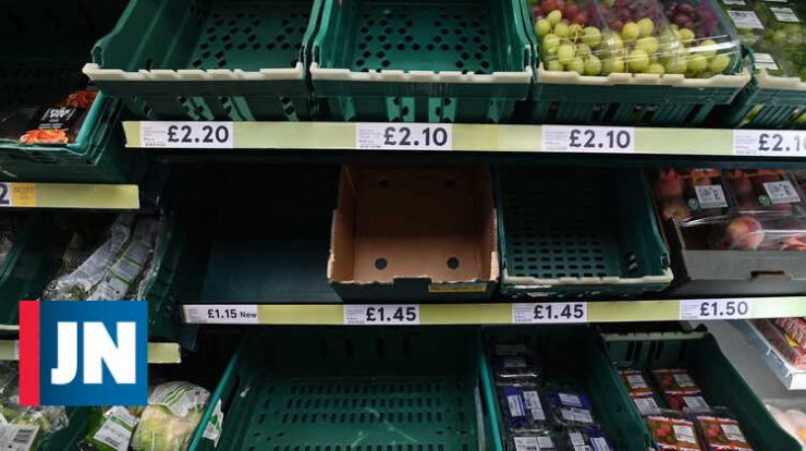 The app sends more than 600,000 Britons home and supermarkets pay the bill