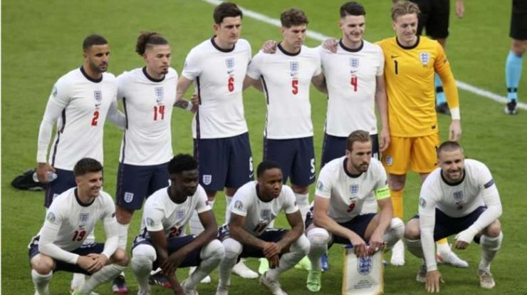 English players will donate the European Cup to public health