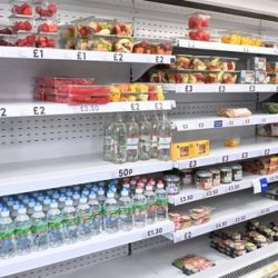 Forced isolation causes disruptions in the UK value chain
