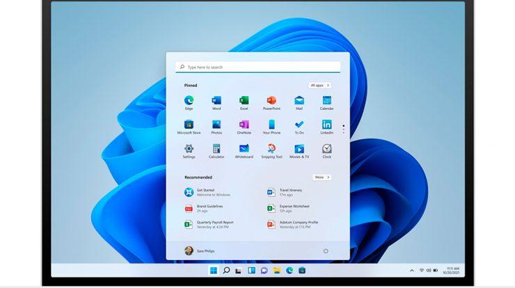 Imagem de: Windows 11: como baixar e instalar a versão beta do sistema