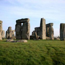 Stonehenge may be on UNESCO's List of Endangered Heritage