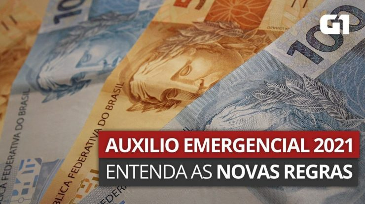 2021 Emergency Aid: Caixa launches third batch withdrawals and transfers for those born in September;  See calendars |  Emergency assistance