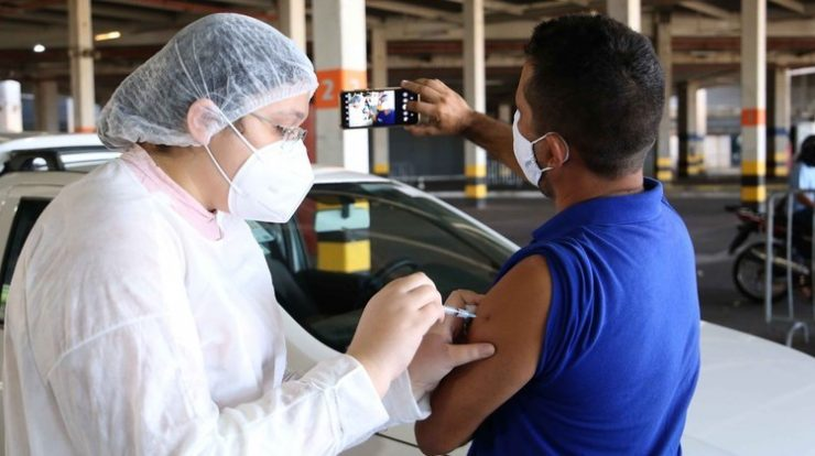 Brazil should get 70% of its COVID-19 vaccination in December - News