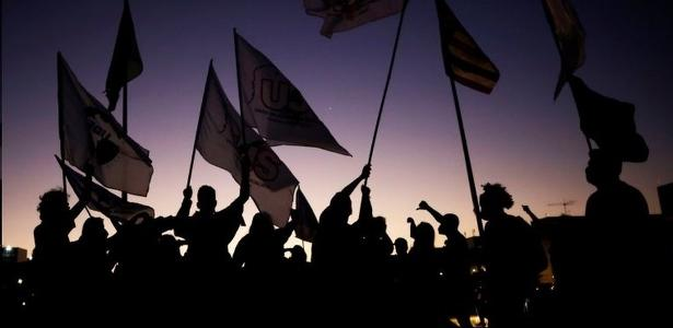 Brazilians see a declining state and a bankrupt society, according to research