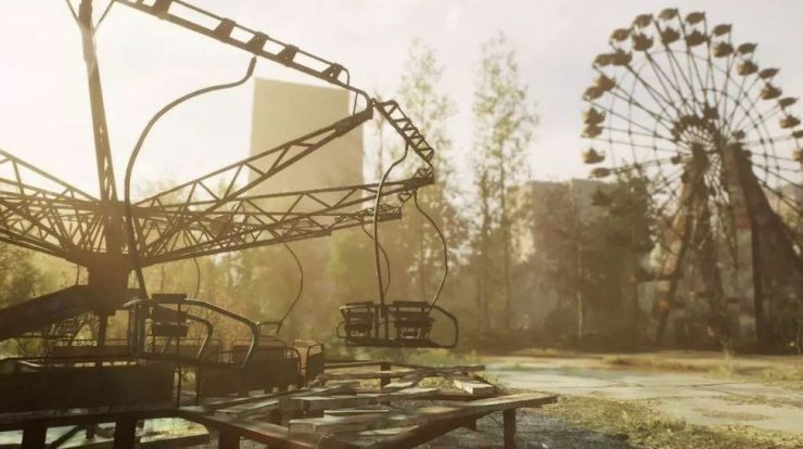 Check the minimum and recommended requirements to play Chernobylite on PC
