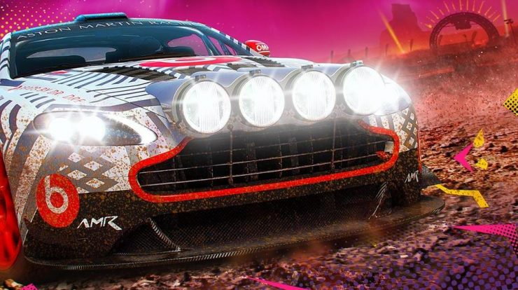 DIRT 5 gets its biggest update;  Check the news