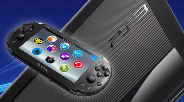 Gamers have reported missing PS Plus games for PS3 and PS Vita